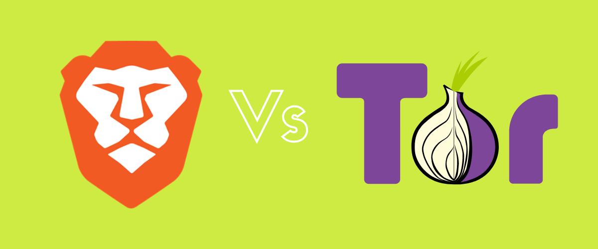 Comparativa Tor Browser Vs Brave