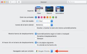 Establecer Brave como navegador predeterminado en MacOS paso a paso