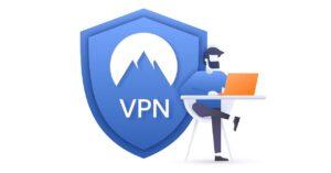 Como activar VPN