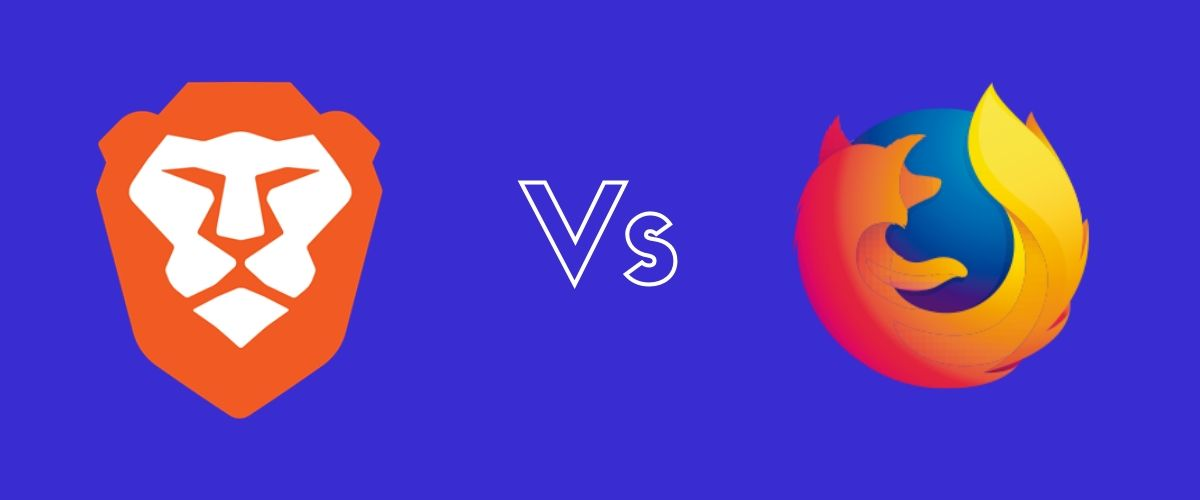 Firefox o Brave cuál es el mejor