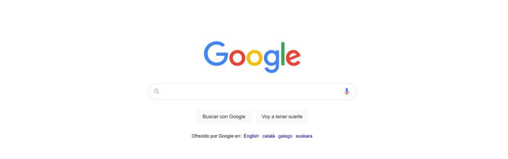 Mejor Buscador Google