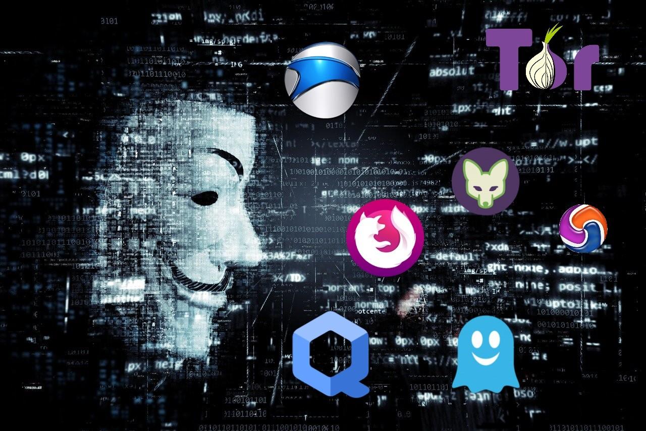 Mejores navegadores privados