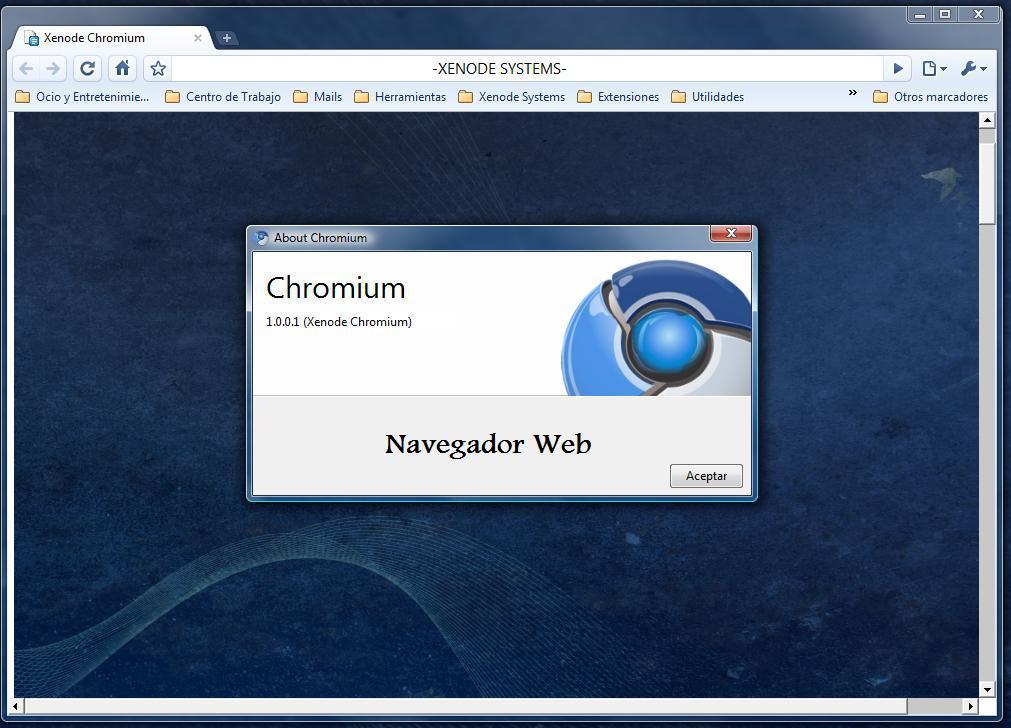 Para que sirve Chromium