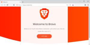 Migrar extensiones Brave desde otro navegador