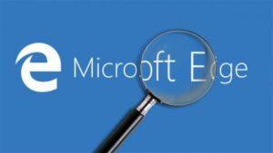 Conoce a fondo el navegador microsoft edge
