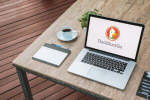 duckDuckGo el buscador con mayor privacidad