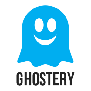 ghostery browser logo