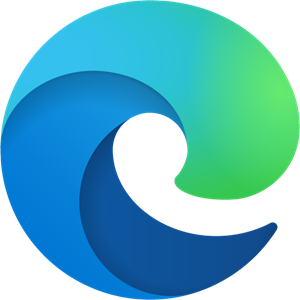 Logo navegador microsoft edge