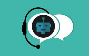 como funcionan los chatbots